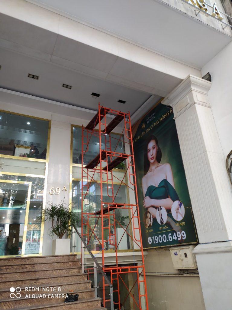 thi công lắp đặt biển hiệu pano quảng cáo tại tp.hcm